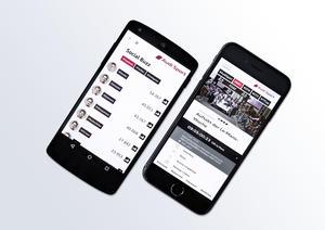 Audi Sport App 3.0
