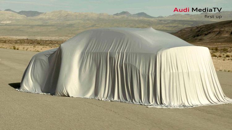 Ein neues Auto – ein neuer Sender: