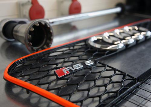 Audi Sport Neuburg