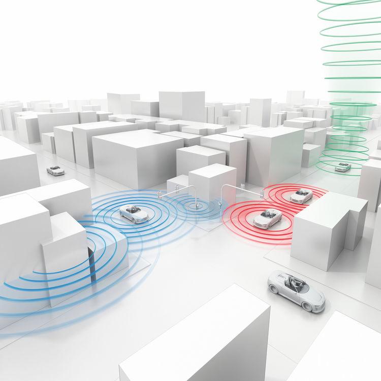 Stadler fordert konsequente Digitalisierung städtischer Infrastruktur