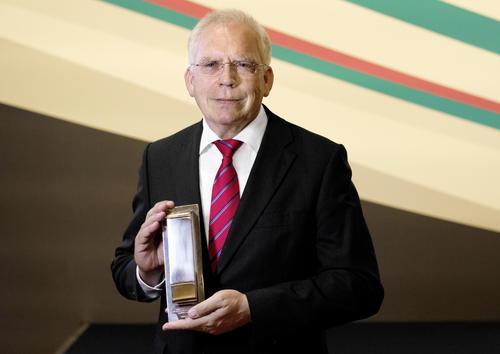2015 L.E.A.D.E.R. Award for Audi