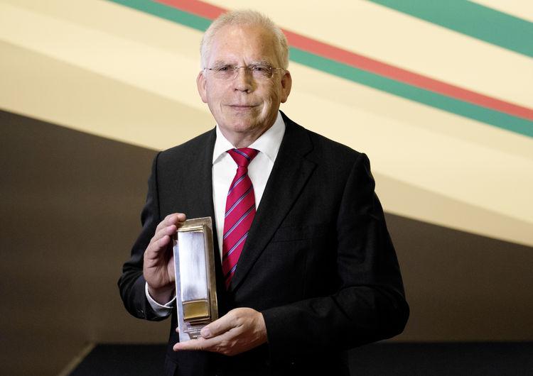 2015 L.E.A.D.E.R. Award für Audi