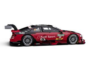 Audi RS 5 DTM (2015) 360 degrees