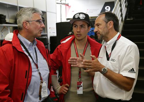 24 Stunden Le Mans 2015