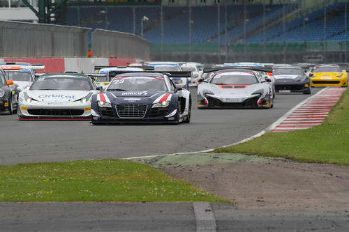 GT Cup Great Britain