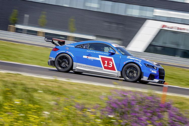 Audi Sport TT Cup 2015 Norisring