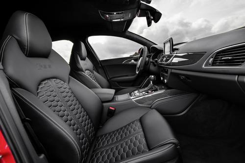 Audi piloted driving @ the limit – Ascari 2014
