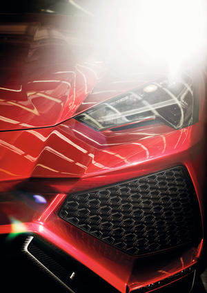 Encounter – the Audi Technology Magazine 2/2012