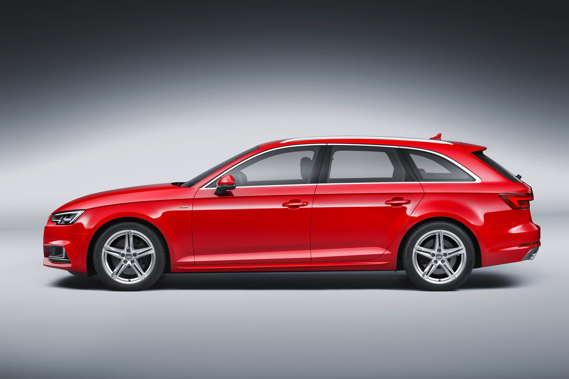for audi gets more wagon news thanks aggressive a avant abt look to sale