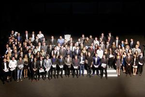 Audi Neckarsulm übernimmt  139 Auszubildende und Studierende