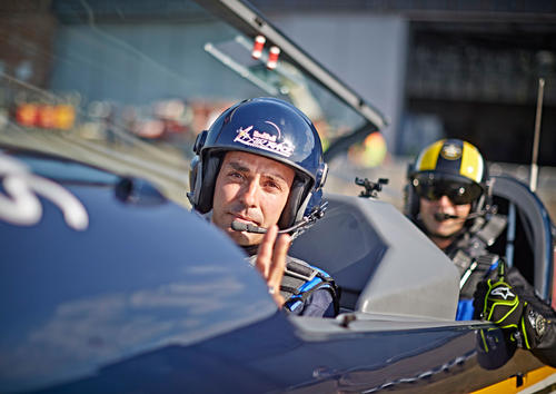 Red Bull Air Race 2015