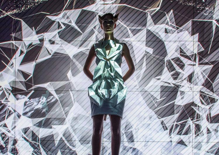 Audi meets Fashion: Gegenseitige Inspiration von Auto- und Fashion-Design