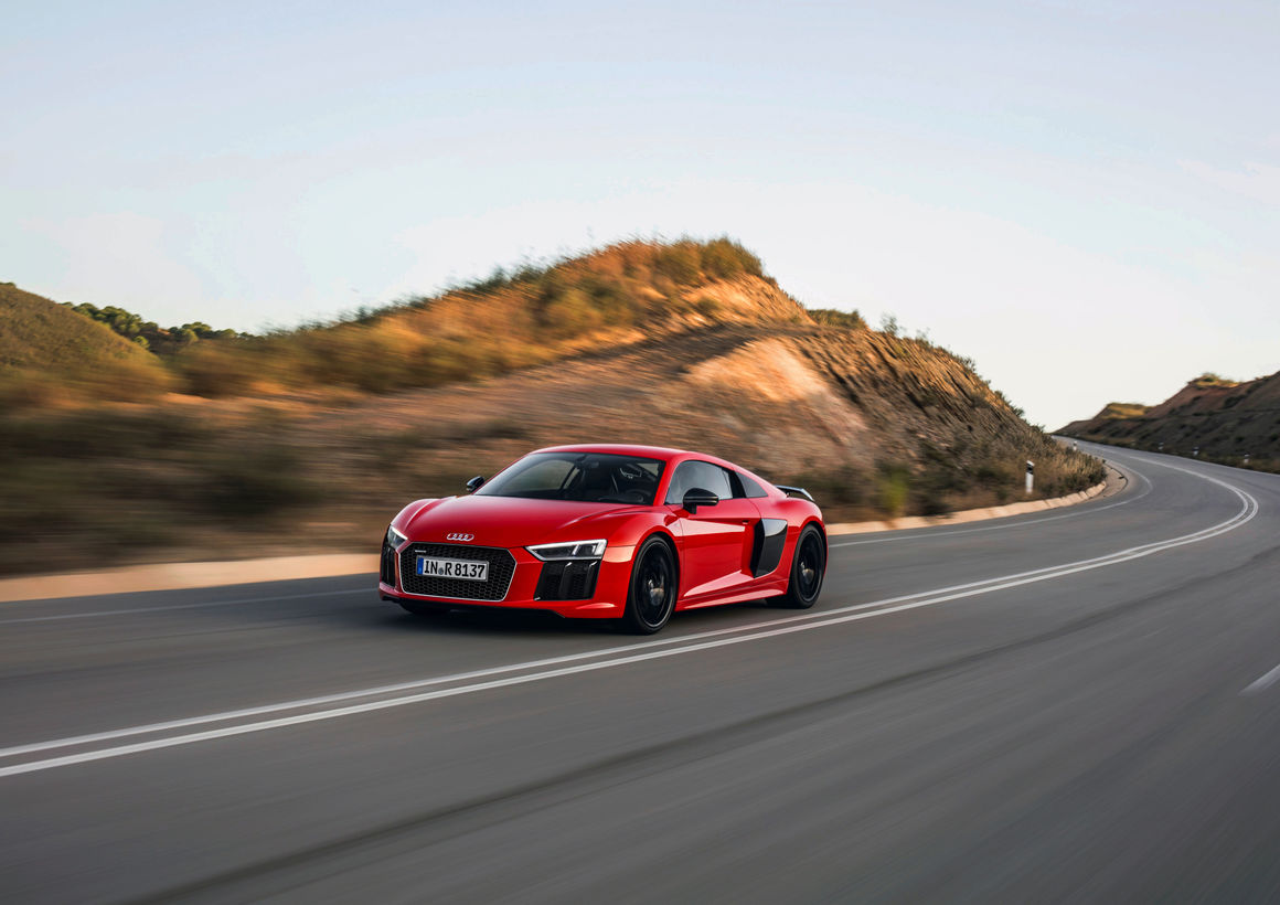only engine drive audi for en new news
