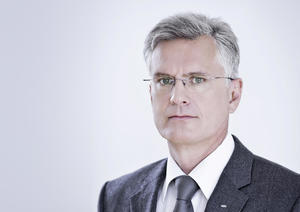 Dr. h.c. Thomas Faustmann