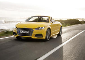 AUDI AG: for the first time, over 900,000 customers in the initial half of the year