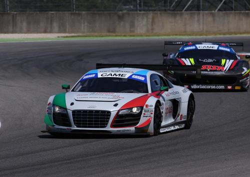 GT Italy 2015