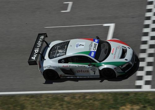 GT Italien 2015