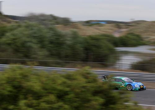 DTM Zandvoort 2015