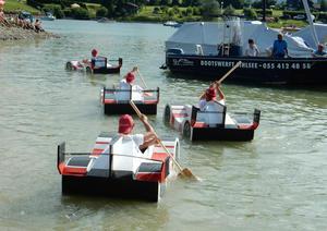 Land water festival