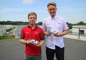 Bilster Berg Challenge 2015