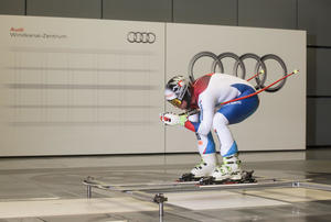 Swiss Ski Team