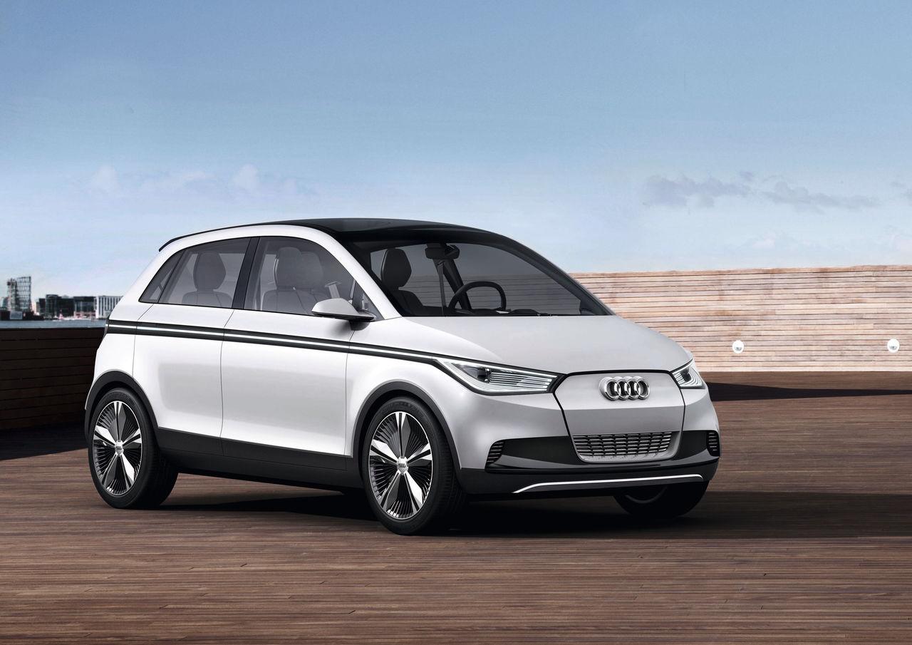Kelebihan Kekurangan Audi A2 Spesifikasi
