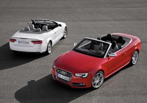 Audi A5 Cabriolet / Audi S5 Cabriolet