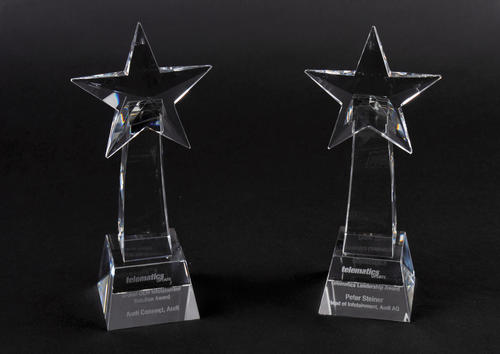 Telematics Update Awards 2011