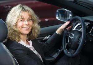 Audi Neckarsulm site