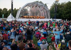 Audi Summer Concerts 2015