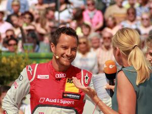 'ZDF Fernsehgarten'