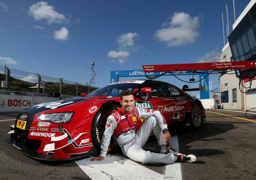 DTM Drivers and Cars 2015