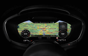 "Ten categories, ten victories: Audi dominates ""Auto connect Trophy"" awards"