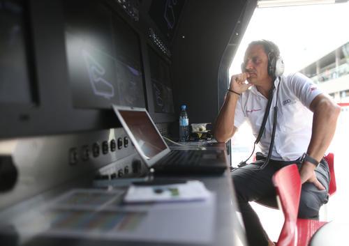 DTM Spielberg 2015