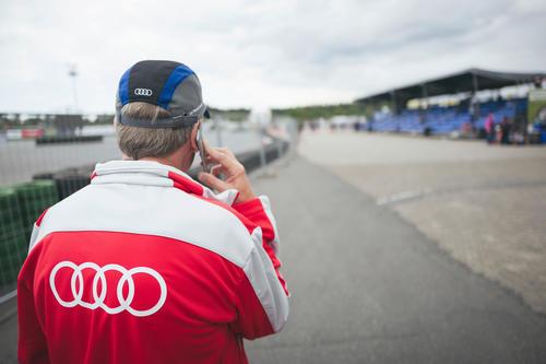 Formula Student Germany 2015
