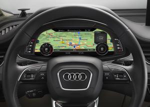 AUDI AG, BMW Group und Daimler AG einigen sich mit Nokia Corporation über gemeinsamen Kauf des digitalen Kartengeschäfts HERE
