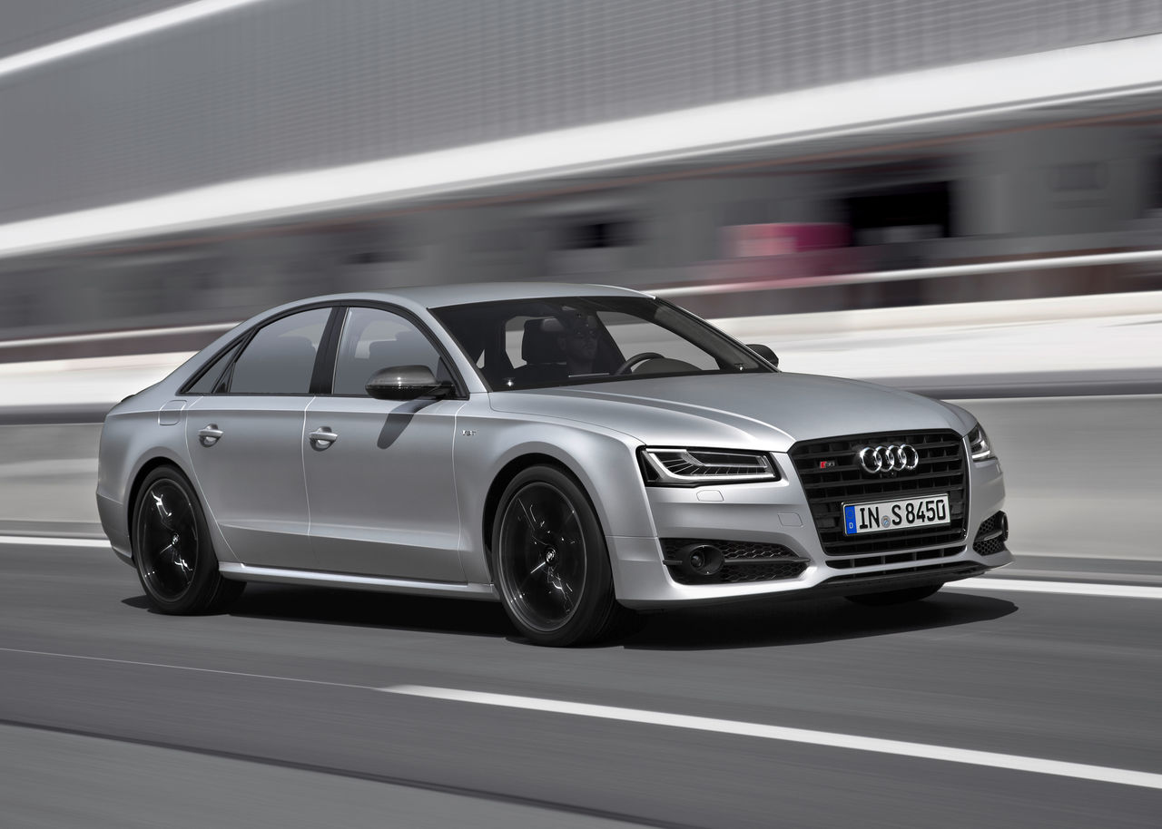 Kelebihan Kekurangan Audi S8 2018 Harga