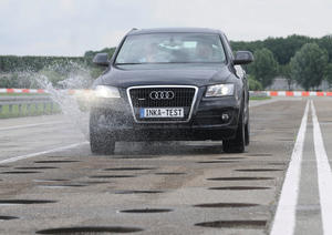 Audi Tech Day Quality