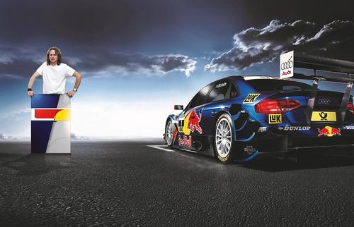 Sonderausstellung - Boxenstopp – die Kunst des Motorsports