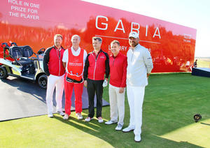 Made in Denmark Golf event
