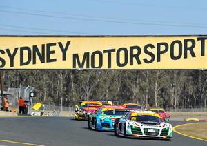 GT Australia
