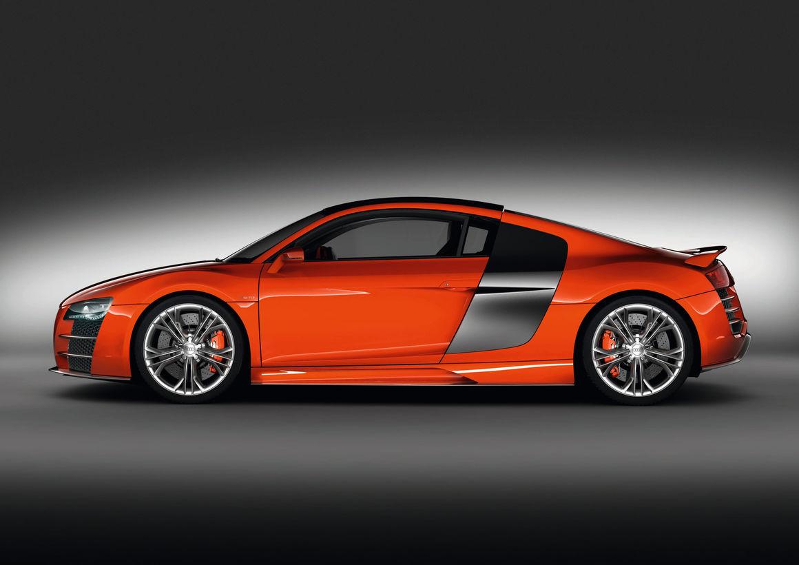 Kekurangan Audi R8 Diesel Perbandingan Harga