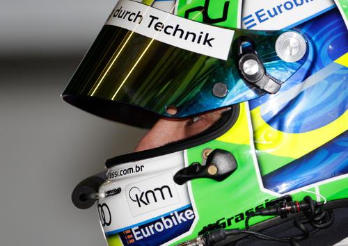 WEC Nrburgring 2015