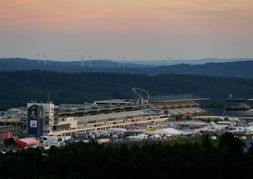 WEC Nürburgring 2015