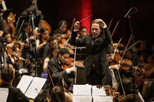 Salzburger Festspiele zu Gast in Ingolstadt 2013