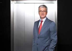 Prof. Rupert Stadler