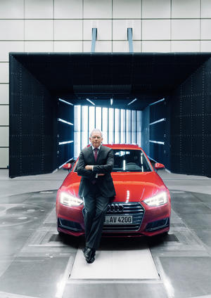 Encounter – The Audi Technology Magazine 2/2015