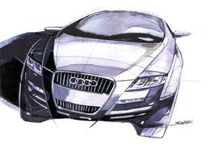 Audi Pikes Peak quattro Design