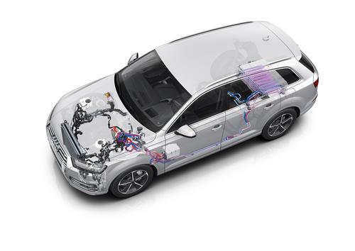 Dialoge - Das Audi-Technologiemagazin 2/2015