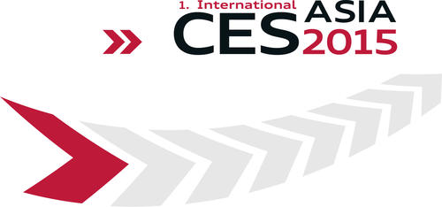 1. International CES ASIA 2015